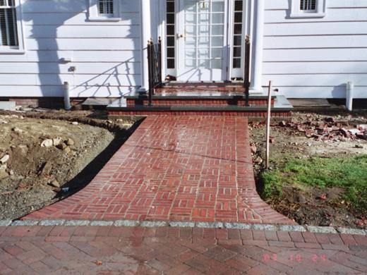 Stidsen Masonry: residential masonry work portfolio